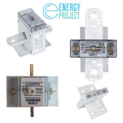 Трансформатор тока ТШП-0,66 У3 (300-5А) КОД VP