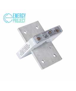 Трансформатор тока ТШП-0,66 У3 (800-5А) КОД VR