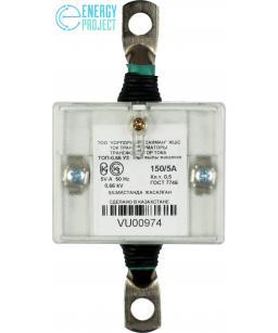 Трансформатор тока ТОП-0,66 У3 (200-5А) КОД VU